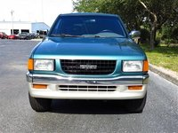 Picture of 1996 Isuzu Rodeo 4 Dr LS SUV, exterior