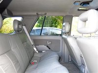 Picture of 1996 Isuzu Rodeo 4 Dr LS SUV, interior