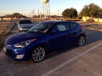 Picture of 2013 Hyundai Veloster RE MIX, exterior
