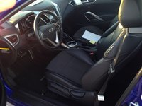 Picture of 2013 Hyundai Veloster RE MIX, interior