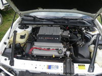 1995 Chevrolet Monte Carlo 2 Dr Z34 Coupe picture, engine