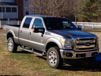 Picture of 2013 Ford F-350 Super Duty Lariat Crew Cab 6.8ft Bed 4WD, exterior