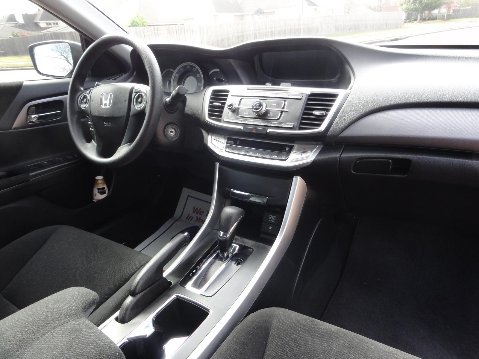 2013 Honda Accord Sport Pictures Autos Post