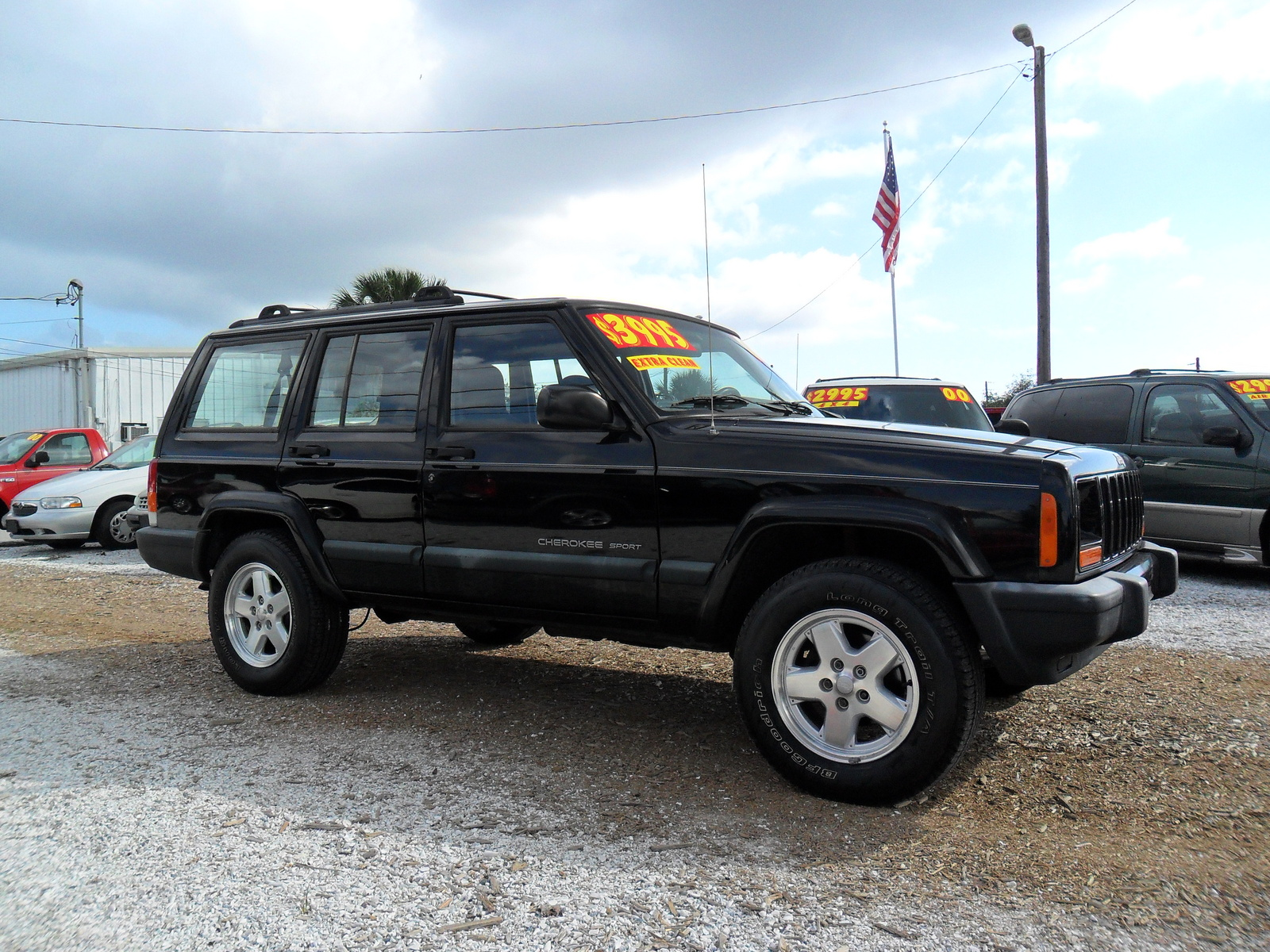 The Evolution Of The Jeep Grand Cherokee further 12182991 further 1989 Jeep Cherokee Limited 4 0l also Kk dane furthermore 2006 Ford Explorer Pictures C3733 pi36343961. on 1995 jeep cherokee