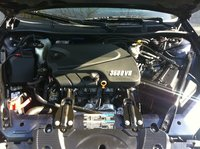 Picture of 2009 Chevrolet Impala LS, engine