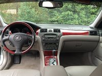 Picture of 2002 Lexus ES 300 300 FWD, interior, gallery_worthy