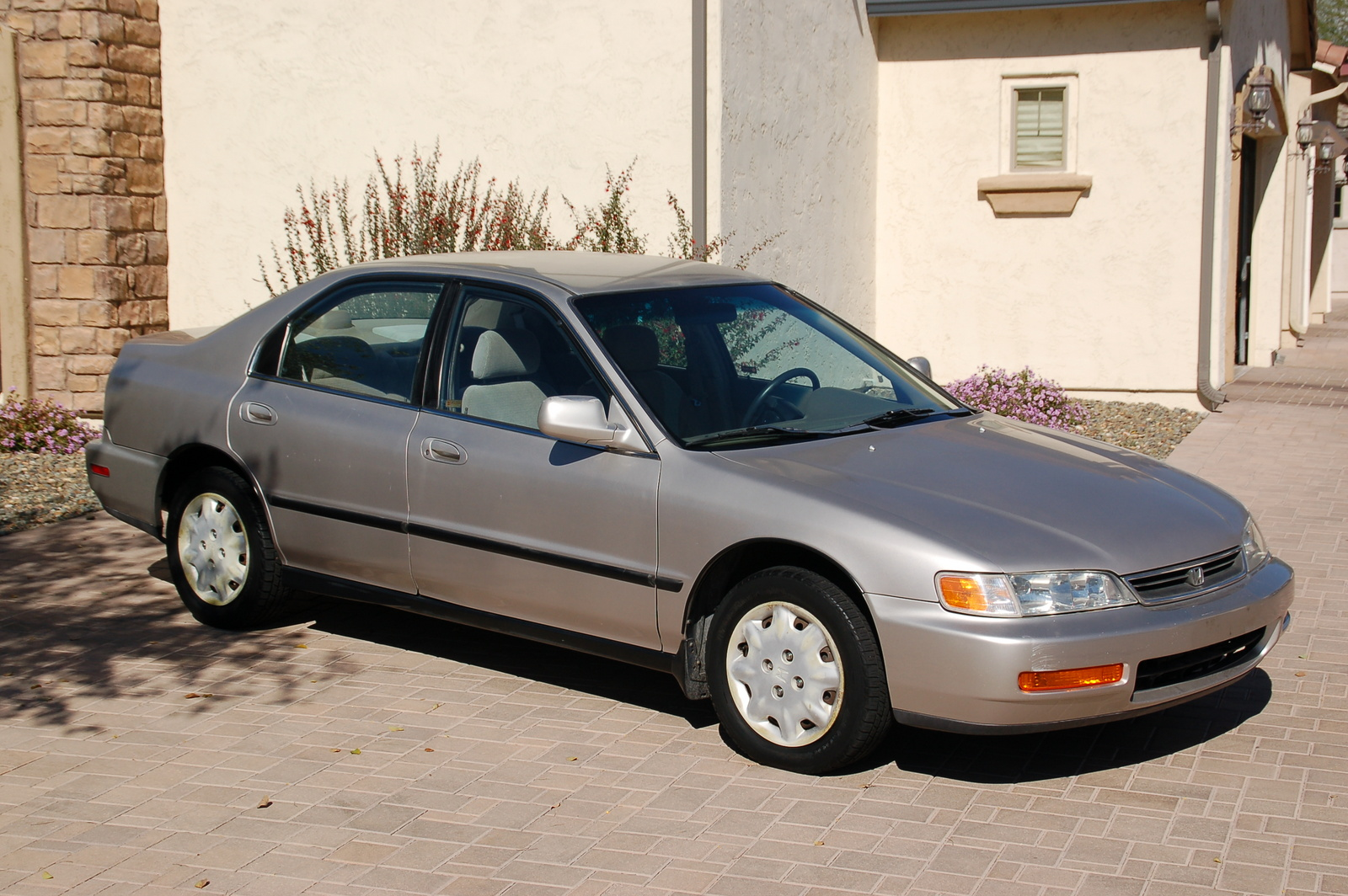 honda 1997 accord lx cargurus cars