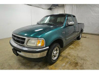 Picture of 1998 Ford F-150 Lariat 4WD LB, exterior