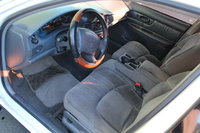 Picture of 2003 Buick Century Base, interior