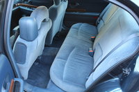 Picture of 2000 Buick LeSabre Custom, interior