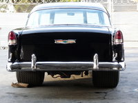 Picture of 1955 Chevrolet Bel Air Base, exterior