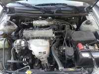 Picture of 2000 Toyota Camry CE, engine
