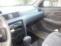 Picture of 2000 Toyota Camry CE, interior