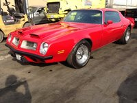 Picture of 1975 Pontiac Firebird, exterior, gallery_worthy