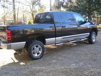 Picture of 2007 Dodge Ram 2500 SLT Mega Cab 4WD, exterior, gallery_worthy