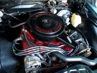 Picture of 1967 Buick Riviera, engine