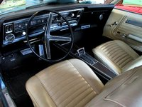 Picture of 1967 Buick Riviera, interior