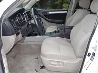 Picture of 2006 Toyota 4Runner SR5 V8, interior