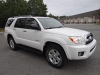 Picture of 2006 Toyota 4Runner SR5 V8, exterior
