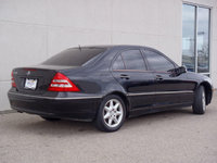 Picture of 2002 Mercedes-Benz C-Class C 240 Sedan, exterior, gallery_worthy