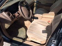 Picture of 1997 Toyota Avalon 4 Dr XL Sedan, interior