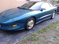 Picture of 1994 Pontiac Trans Am