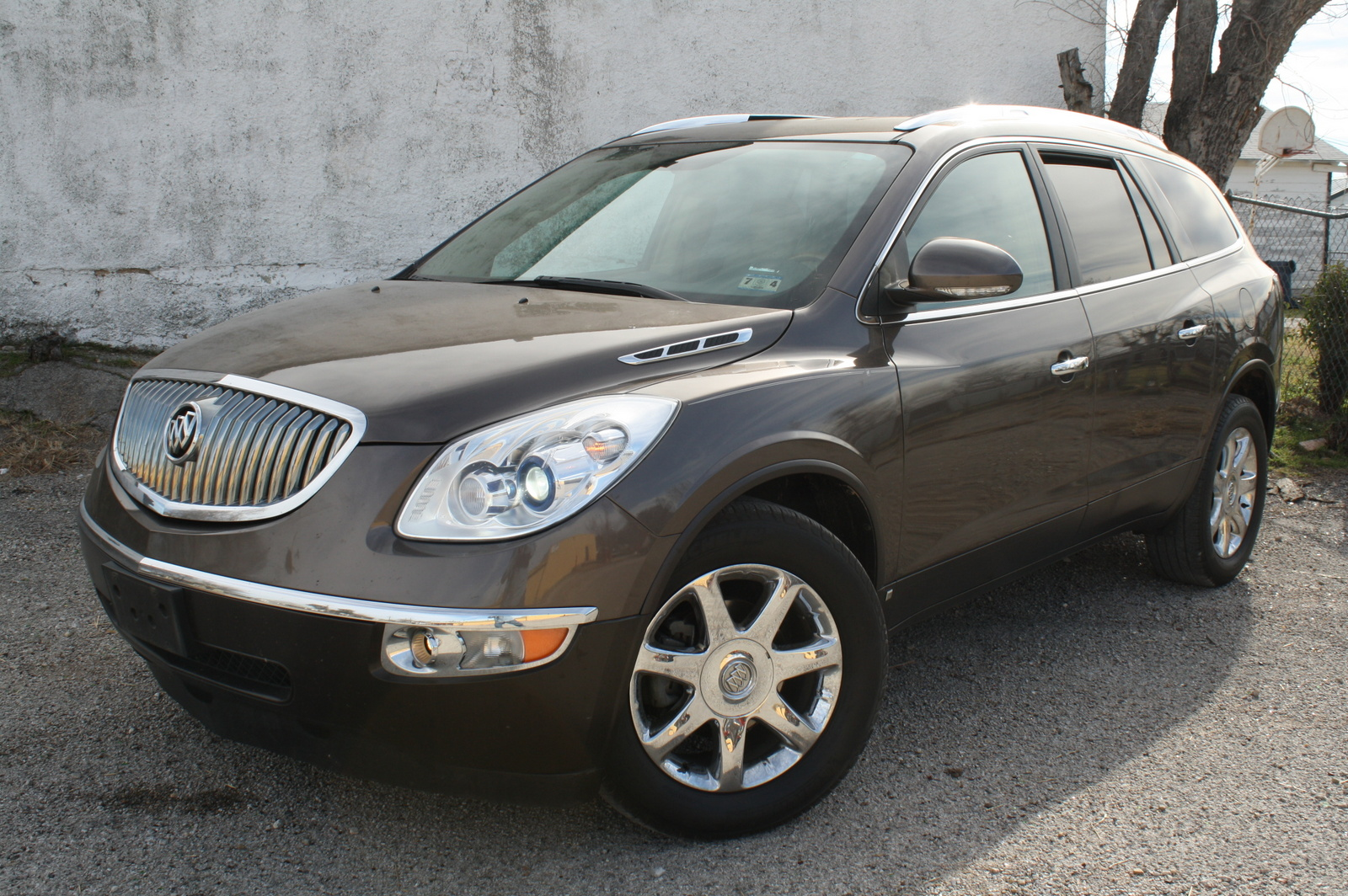2009 buick lacrosse cxl awd related infomation specifications weili automotive network. Black Bedroom Furniture Sets. Home Design Ideas