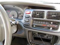 Picture of 2000 Suzuki Grand Vitara 4 Dr JLX 4WD SUV, interior