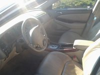 Picture of 2001 Acura TL 3.2TL w/ Navigation, interior