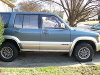 Picture of 1996 Isuzu Trooper 4 Dr SE 4WD SUV, exterior