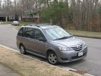 Picture of 2005 Mazda MPV LX, exterior