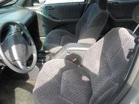 Picture of 1998 Dodge Stratus 4 Dr ES Sedan, interior