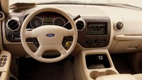 Picture of 2006 Ford Expedition XLT, interior