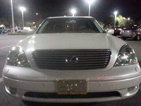 Picture of 2001 Lexus LS 430 430 RWD, exterior, gallery_worthy