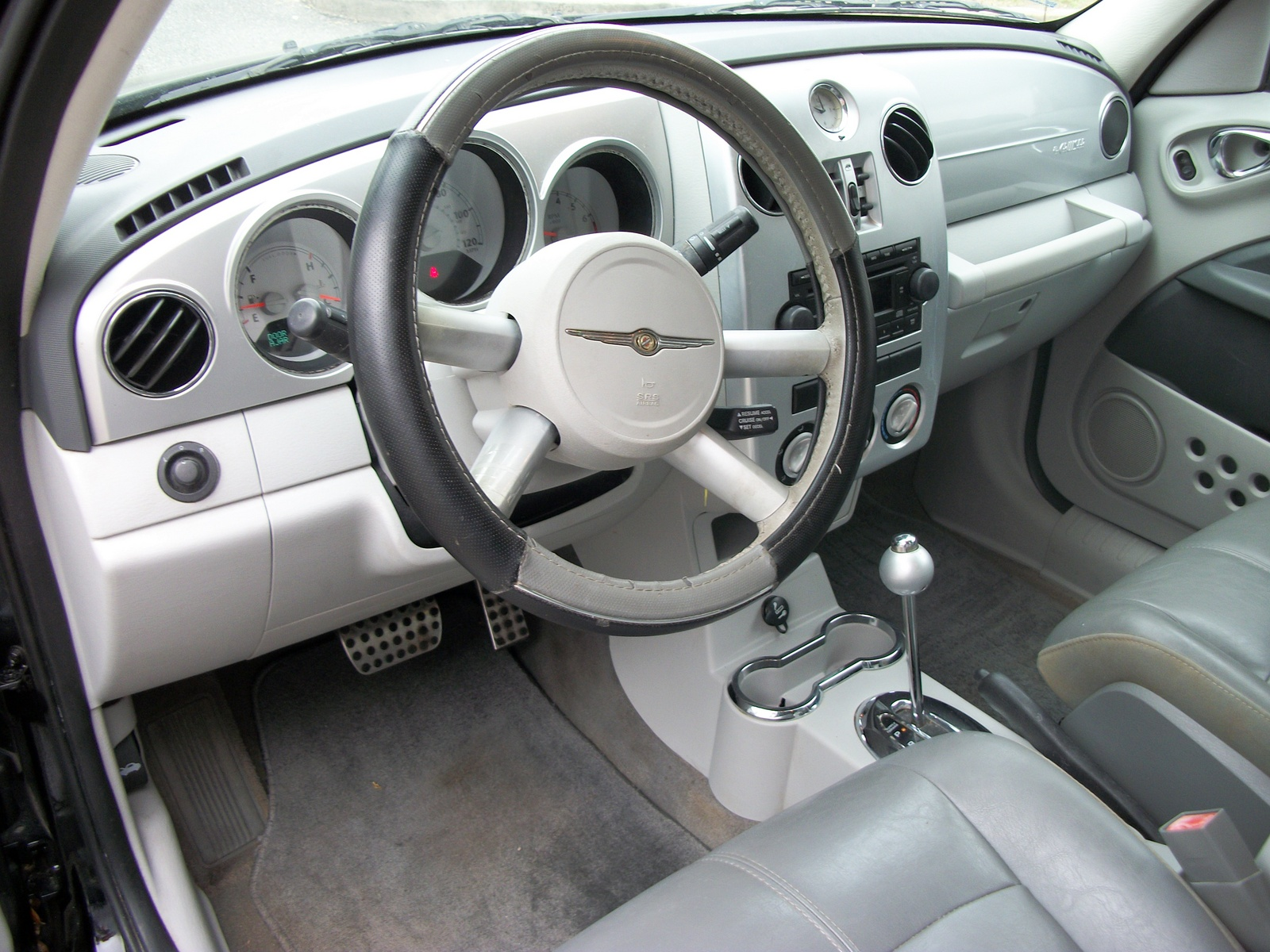 2006 Chrysler Pt Cruiser Pictures Cargurus