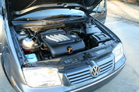 Picture of 2004 Volkswagen Jetta GLS 2.0T, engine