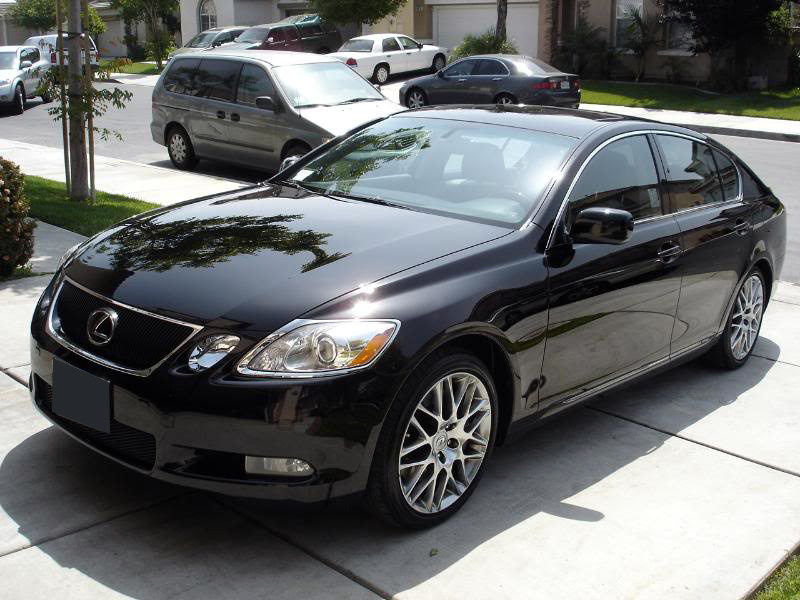 2007 lexus gs 450h pictures cargurus. Black Bedroom Furniture Sets. Home Design Ideas