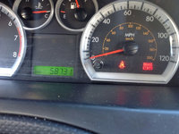 Picture of 2009 Chevrolet Aveo LS Sedan FWD, interior, gallery_worthy