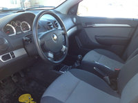Picture of 2009 Chevrolet Aveo LS Sedan FWD, interior, gallery_worthy