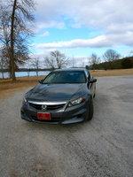 Picture of 2011 Honda Accord EX-L w/ Nav, exterior