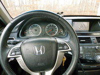 Picture of 2011 Honda Accord EX-L w/ Nav, interior