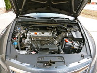 Picture of 2011 Honda Accord EX-L w/ Nav, engine