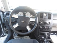 Picture of 2008 Chrysler 300 LX, interior