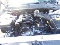 Picture of 2008 Chrysler 300 LX, engine