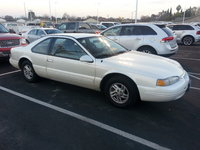 1996 Ford Thunderbird Overview