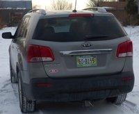Picture of 2011 Kia Sorento LX V6 4WD, exterior