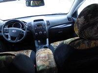 Picture of 2011 Kia Sorento LX V6 4WD, interior