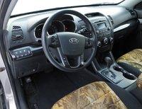 Picture of 2011 Kia Sorento LX V6 4WD