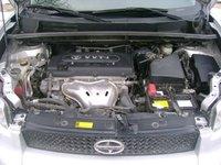Picture of 2009 Scion xB 5-Door, engine
