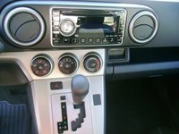 Picture of 2009 Scion xB 5-Door, interior